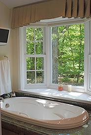 ... Luxury Bathroom Remodel By The Tarzia Group