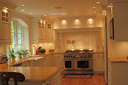 Luxury Kitchen Remodel By The Tarzia Group Luxury Bathroom ...